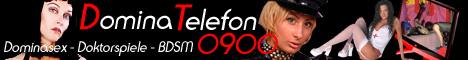 65 Domina Telefon 0900 - Telefonsex mit dominanten Ladys